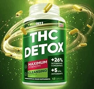Detox Pills For Drug Test